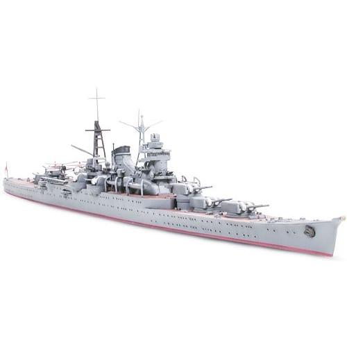 1/700 ウォーターラインシリーズ 日本重巡洋艦 鈴谷(すずや ...