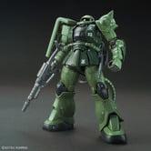 HG 1/144 ザクII C-6/R6型 製品画像