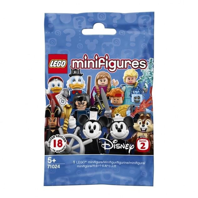 3 new pcs LEGO Mario minfigure
