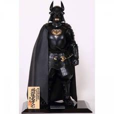 <トイザらス> 10%OFF! 蝙蝠侠(バットマン)武者人形【オンライン限定】【送料無料】画像