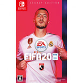 【Nintendo Switchソフト】FIFA 20 Legacy Edition【送料無料】