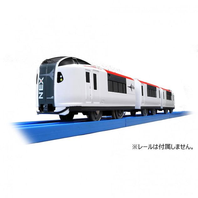 プラレール S-15 成田エクスプレス(専用連結仕様) | トイザらス