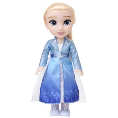 アナと雪の女王2 マイリトルプリンセス エルサ