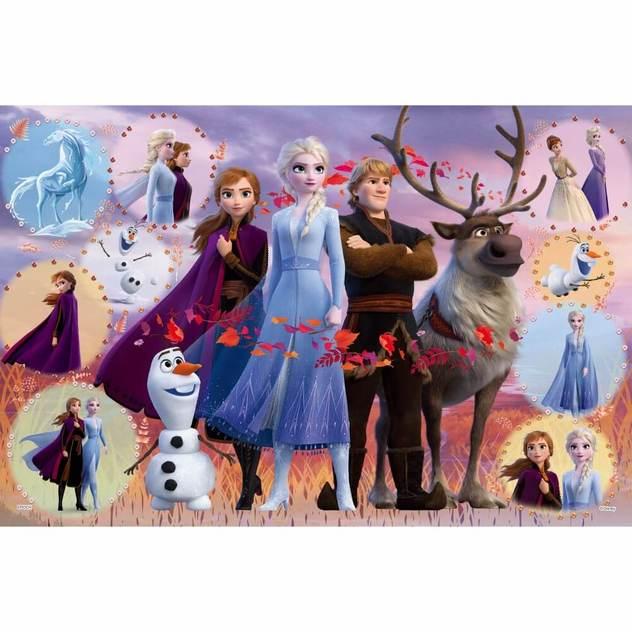 アナ と 雪 の 女王 2