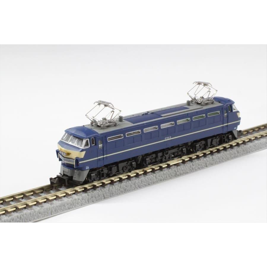 <トイザらス> ロクハン 国鉄 EF66形電気機関車 後期形【オンライン限定】【送料無料】
