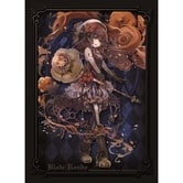 DOMINA ART SLEEVES COLLECTION Blade Rondo Prodia【・・・