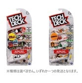 TECK DECK 96mm フィンガーボード 4PACK【種類ランダム】