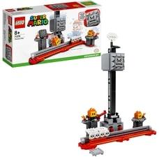 レゴ マリオ クッパ 城