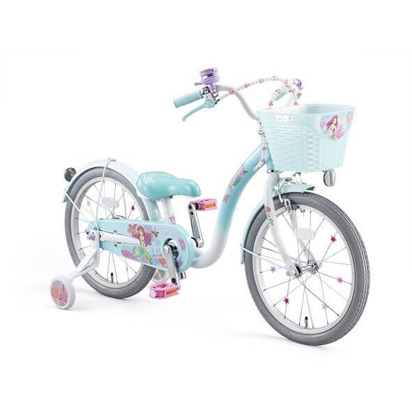18インチ 子供用自転車 アリエル