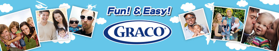 FUN! & EASY! GRACO