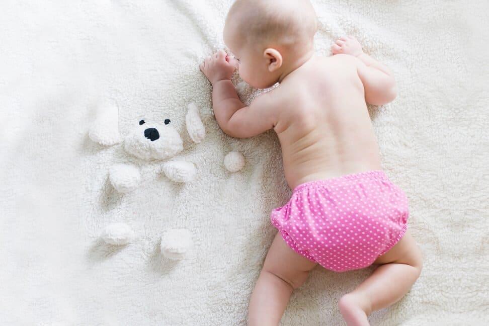 赤ちゃん トイレ トレーニング
